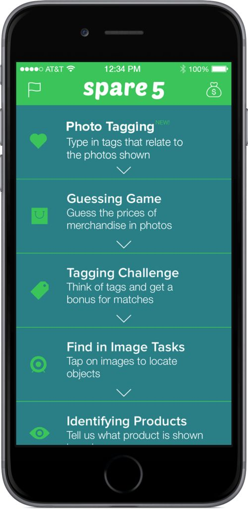 Has anyone used the spare5 app? What's your experience?