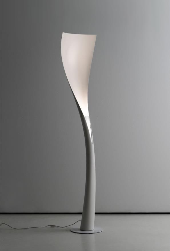 ♂ Unique home deco KARIM RASHID Solium Lamp, Artemide, Italy, 2013