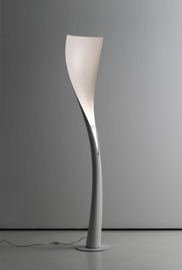 Unique home deco #KARIMRASHID #Solium Lamp, #Artemide, Italy, 2013