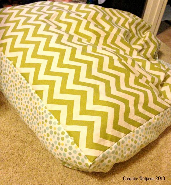 Best 25 Giant Floor Pillows Ideas On Pinterest Giant