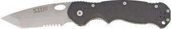 511 Tactical FTL51003 Ten Eight Series Tanto Combo - $79.20