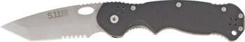 511 Tactical FTL51003 Ten Eight Series Tanto Combo - $79.20