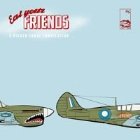 Erik Nilsson's sublime, smoke-dazed remix of Brother Earth's 'Out Like a Lion'. Taken from the new freely downloadable compilation, 'Eat Your Friends'.