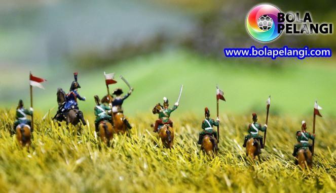 war  miniature