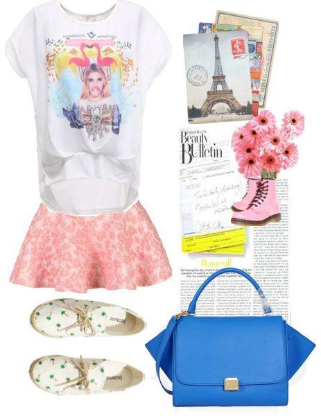 Fancy Styles .. Celine Bag