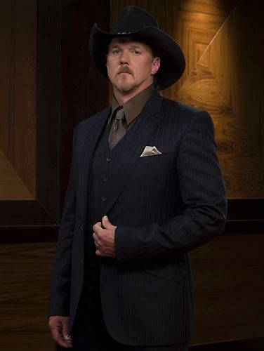 Trace Adkins Performing on Celebrity Apprentice Finale | CMT