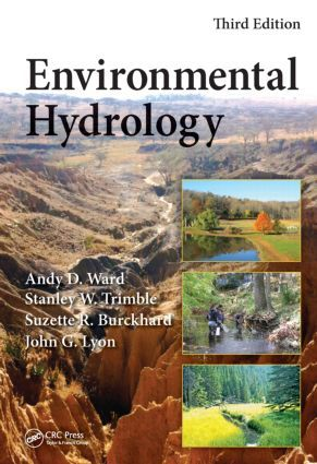 Environmental Hydrology, Third Edition: 3rd Edition (Hardback) - Routledge