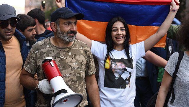 Το Κουτσαβάκι: Ο Pashinyan ανακοίνωσε την ετοιμότητά του να γίνει...