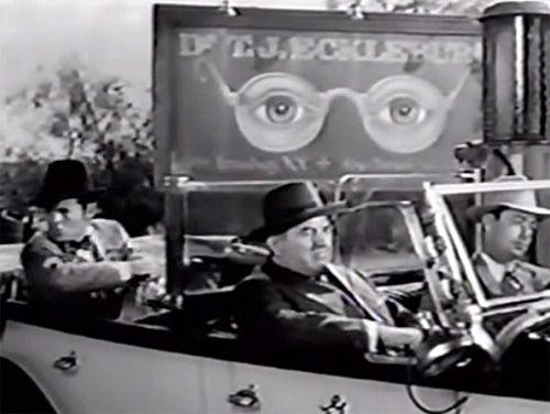 Great Gatsby Tj Eckleburg Essay About Myself - image 9