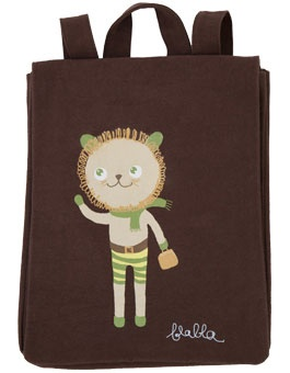 c104a11b0fa Charles Canvas Backpack for kids | Gift Guide | Backpacks, Kids bags,  Canvas backpack