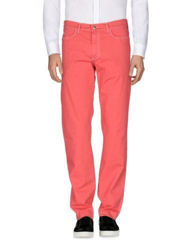 #Harmont&blaine pantalone uomo Corallo  ad Euro 101.00 in #Harmont blaine #Uomo pantaloni pantaloni