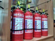 Agen supplier alat pemadam kebakaran sejak tahun 2009 men Jual Tabung APAR dengan harga murah serta kualitas standart international / sudah lulus uji laboratorium dinas pemadam kebakaran serta Melayani jasa isi ulang tabung pemadam kebakaran berbagai merk. Gratis ongkos kirim jakarta depok tangerang bekasi bogor. Bergaransi selama 2 tahun.  PT. SONICK PEMADAM API distributor jual alat pemadam api yang didirikan di Jakarta berdasarkan Akta Notaris pemerintah yang sah. Mentri Hukum Dan Hak…