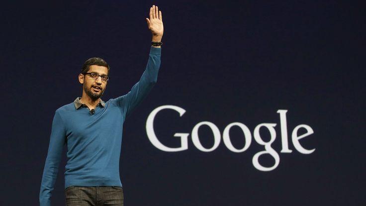 TechJunior: Google CEO Sundar Pichai's Quora Account Hacked By OurMine