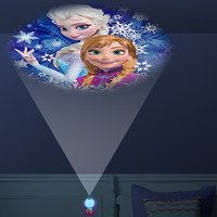 Take a look at the Let It Shine Character Night-Lights on #zulily today!