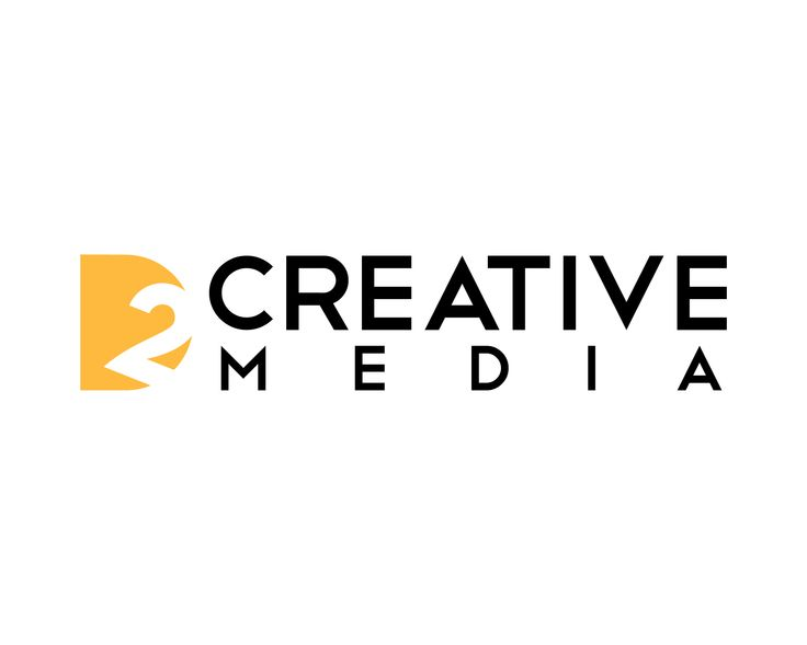 Logo Design | D2 Creative Media | 727 Creative Group