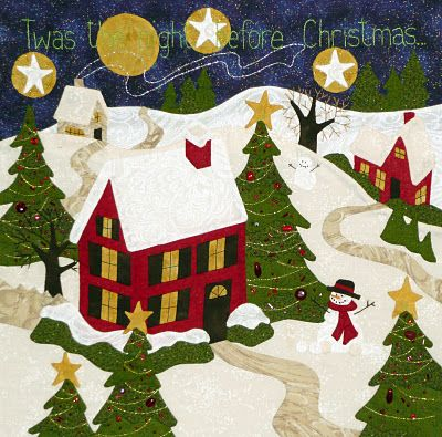 117 Best Images About Christmas On Pinterest Quilts For