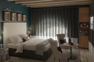 IHG firma su cuarto hotel Indigo en Londres