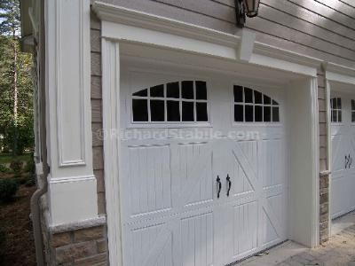 113 Best Garage Door Designs Images On Pinterest Garage Doors