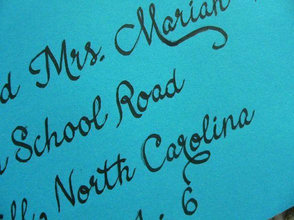 25 best diy images on pinterest wedding ideas diy wedding diy invitation calligraphy printer tracing method weddingbee photo gallery solutioingenieria Choice Image