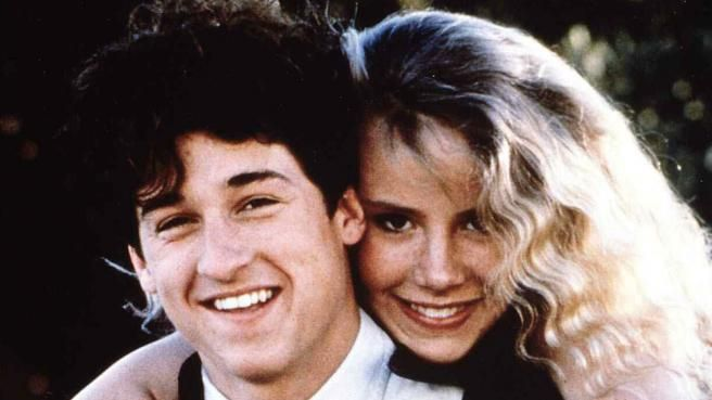 'Can't Buy Me Love' star Amanda Peterson's death has been ruled an accidental drug overdose. - Provided by Bang