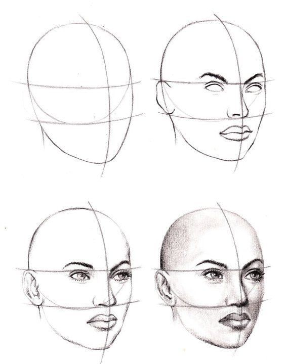 25 Anatomy Study Drawings by Veri Apriyatno - Tutorial for Beginners. Read full article: http://webneel.com/webneel/work/anatomic-study-1 | more http://webneel.com/drawings | Follow us www.pinterest.com/webneel