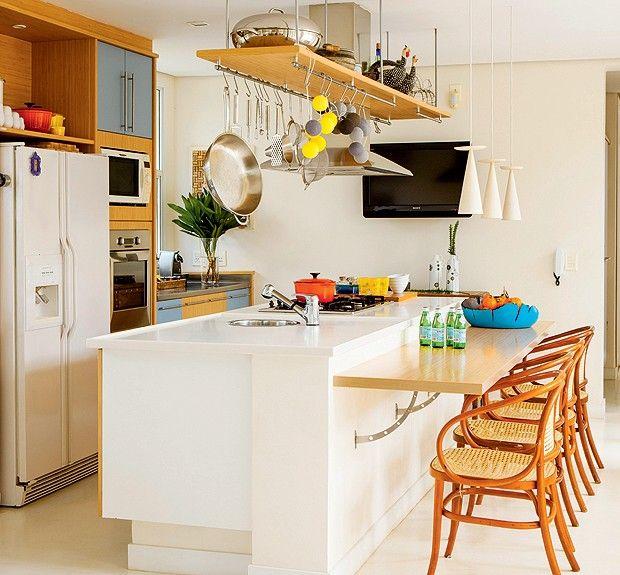 25 melhores ideias sobre mesas de cozinha pequenas no for Mesas pequenas