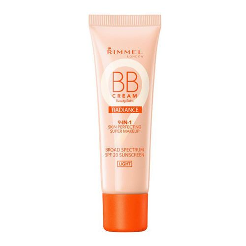 NEW Rimmel Wake Me Up BB Cream Radiance Foundation Light 1 Fluid Ounce  | eBay | @giftryapp