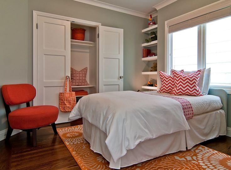 Tamara Mack Design S Rooms Fun Bedroom Sage Green