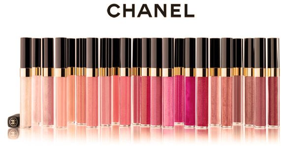 Chanel Lipgloss | THEE BEST LIP GLOSS! My favorite and I don't care how much it costs. It's worth every penny.