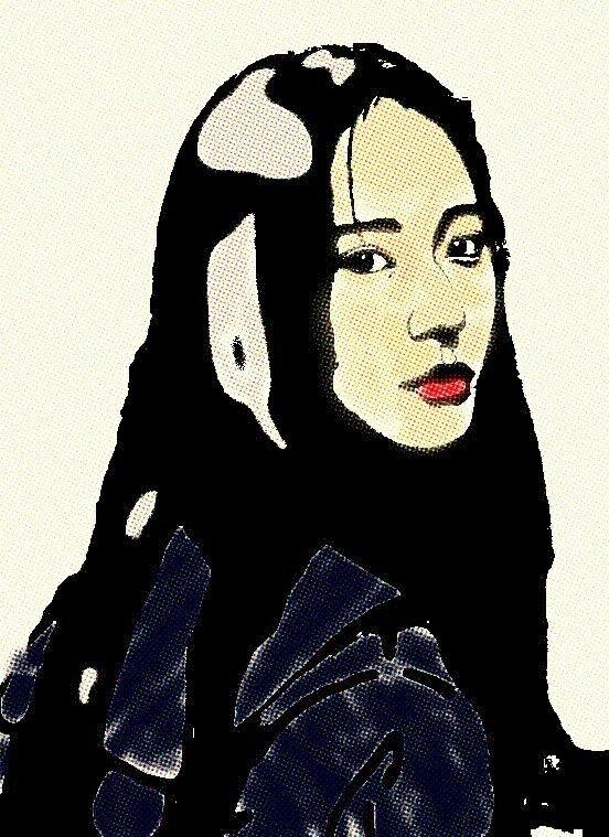 #Krystal #f(x)