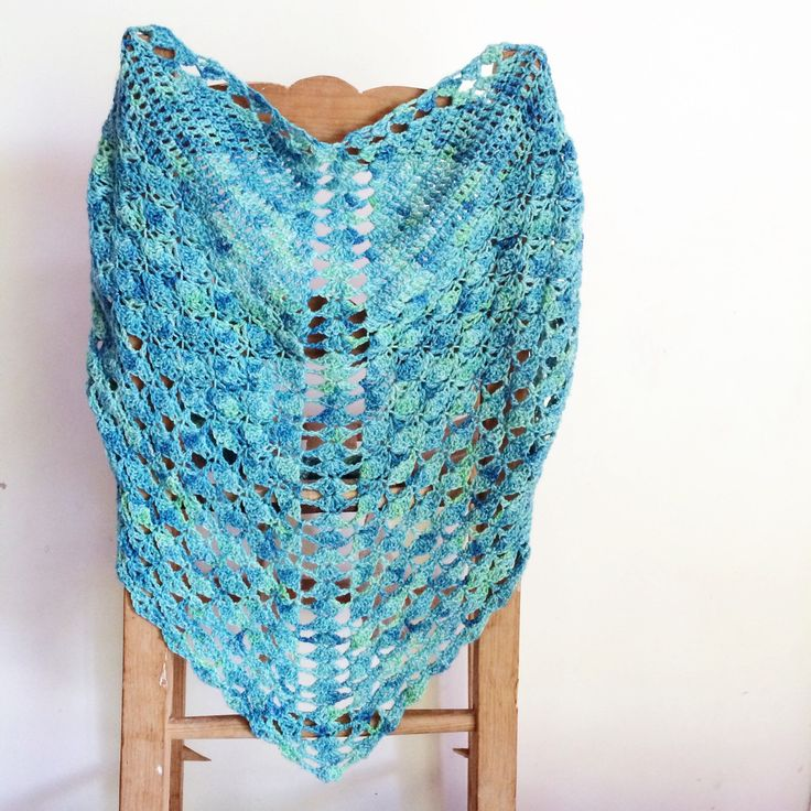 Crochet Scarf Pattern Variegated Yarn : 1000+ images about Variegated Yarn Stitch Patterns on ...