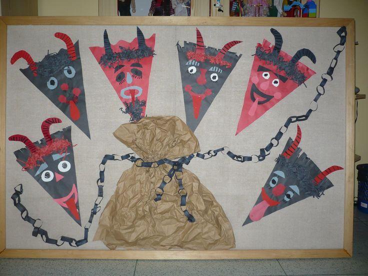 Výsledek obrázku pro nápady na zimní tvoření s dětmi