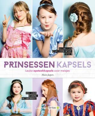 Prinsessenkapsels | LannooShop