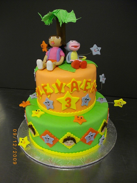 IMGP0634 By Couture Cakes Of Greenville Via Flickr