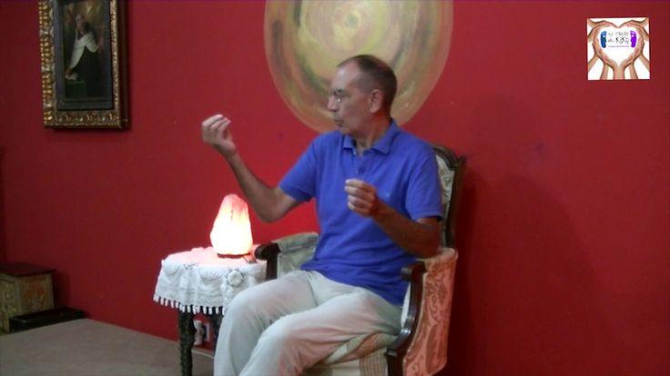 Emilio Carrillo: La constitucion Septenaria del Ser Humano II