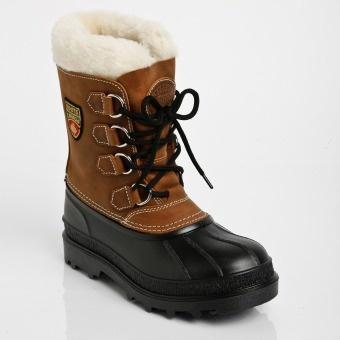 Roots - W Kamik Winter Boot
