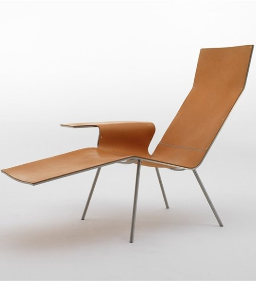 25 beste idee n over chaise lounge binnenshuis alleen op pinterest achtertuin keuken - Eigentijdse pouf ...
