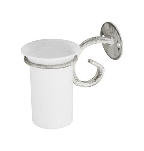 POSEIDON W/M TOOTHBRUSH HOLDER WPTW Bathroom Bizarre