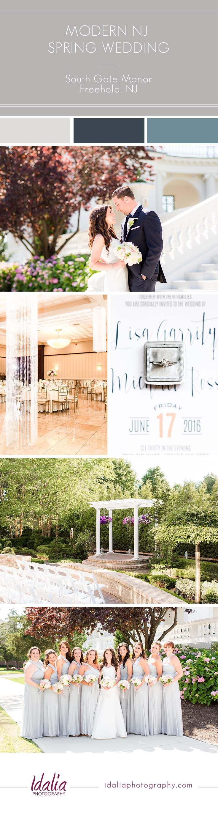 wedding venues asbury park nj%0A South Gate Manor is a NJ Wedding Venue located in Freehold  New Jersey