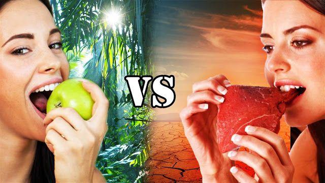 ArteSanos de la Salud: ¿Que sabes de la dieta Paleo?