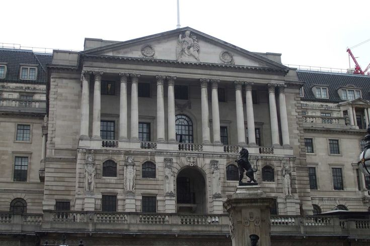 Pfund Sterling als Kryptowährung Die Britische Zentralbank (Bank von England) denk über kryptowährung nach die an Pfund Sterling gekoppelt ist.