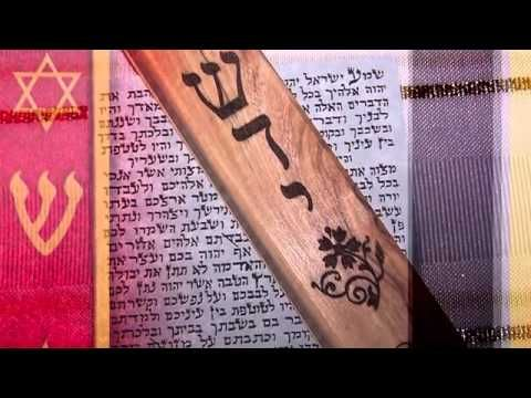 WHAT IS A MEZUZAH AND HOW TO USE IT?