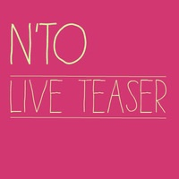 N'to Live Teaser - Podcast December 2012 *free download* by n'to on SoundCloud