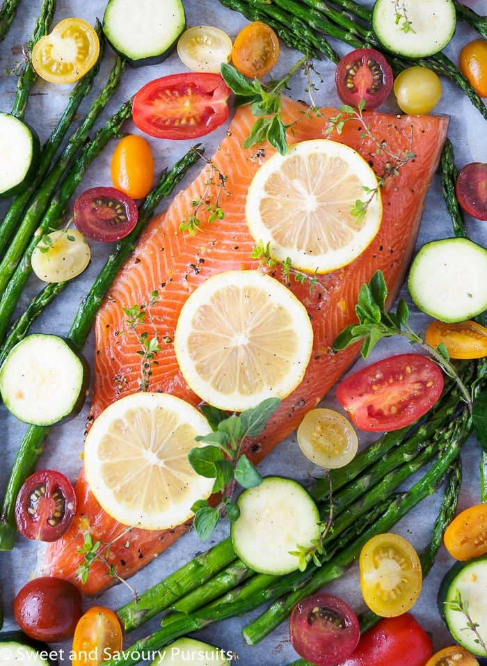 Rainbow trout is a nutritious and delicious fish and cooking it couldn't be easier. Here's a healthy and simple recipe for baked rainbow trout fillet that can be prepared and cooked in under 30 minutes!