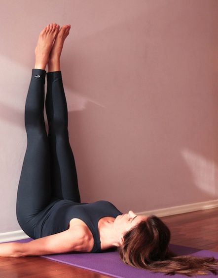 Stressed? Who Isn't! Try These Amazing & Stress-Relieving Yoga Poses!!