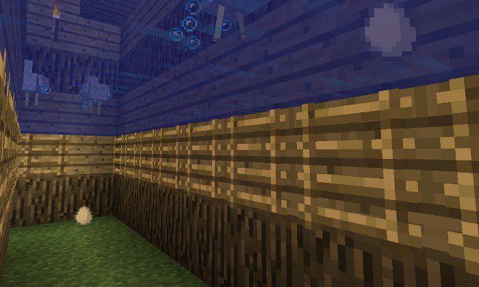Egg farming - Minecraft Guides