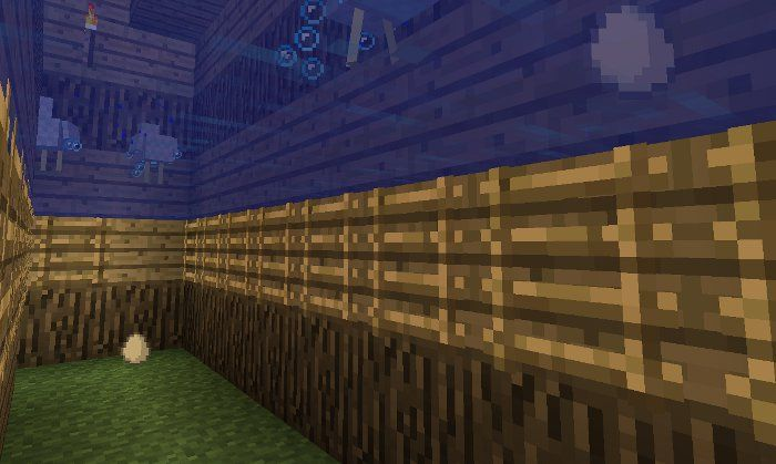 Egg farming - Minecraft Guides