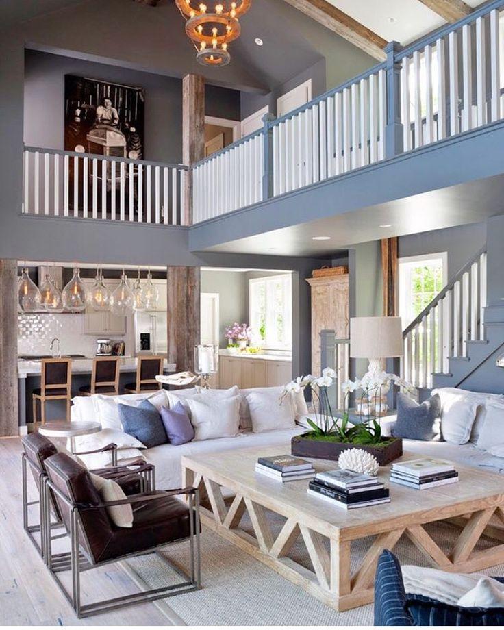 3507 besten Home Design Randoms (Part 3 of 3) Bilder auf Pinterest - wohnzimmer decken ideen