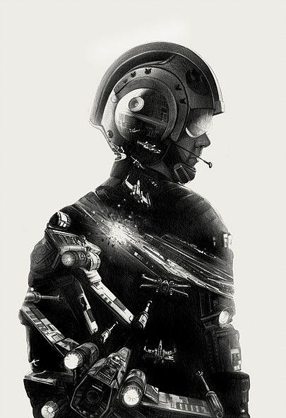 Pilot 2 by Greg Ruth