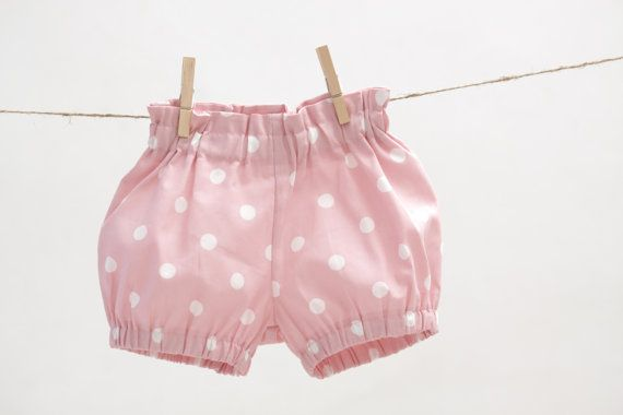 Girls bubble shorts Toddler girls shorts Girls by mimiikids, $18.00